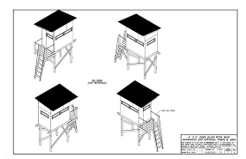 Texas Blinds Diy Deer Blind Plans Post What You Have Texas Hunting Forum