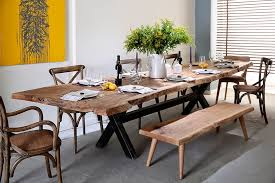 Chairs Israel Slab Tables From Israel Rocking Chair And Mackay Cedar Bench