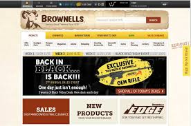brownells black friday new restrictions on weapon law all4shooters com