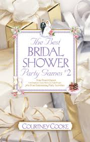 the best bridal shower party games u0026 activities 2 book by