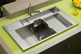 Creative Kitchen Sink Design Ipc Kitchen Sink Design Ideas - Kitchen sink design ideas