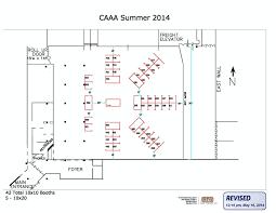 2014 summer convention exhibitors