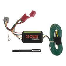 curt manufacturing curt custom wiring connector 56161