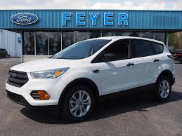 Ford Escape Accessories - feyer ford inc ford dealership in plymouth nc
