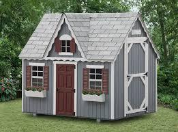 Playhouses For Backyard by Playhouses Victorian Victorian Playhouse U003cbr U003e 8x10 To 8x14