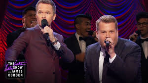 broadway riff off w neil patrick harris youtube