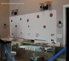 How To Remove Bathroom Mirror How To Remove Builder Mirrors Sawdust
