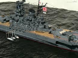 Admirals Flag Warship Yamato22