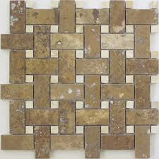 honed noce travertine terra tile and marble