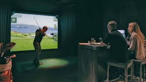 Home Golf Simulator by High Definition Golf Simulator Testimontials
