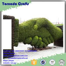 wholesale cheap price artificial topiary plant outdoor artificial