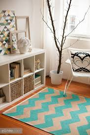 chevron rug living room painting a chevron rug video tutorial the elli blog