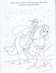 free download frozen coloring pages free coloring pages kids