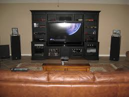 Livingroom Theatre How To Setup A Home Theater Room For The Best Experience Homes