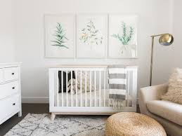 Decorate Nursing Home Room Baby Room Ideas Nursery Themes And Decor Hgtv