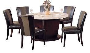 54 inch round dining tables amazon com