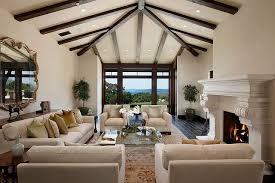 santa barbara style interior design santa barbara villa home