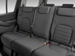 nissan cube interior backseat 2012 nissan pathfinder reviews and rating motor trend