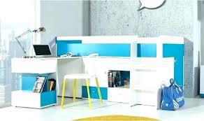 combiné lit bureau combine lit bureau junior lit enfant bureau combine lit enfant lit