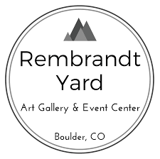 rembrandt yard art gallery u0026 event center
