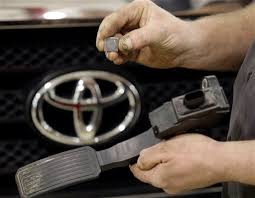 toyota problems toyota s problems deepen amid confusion recall solutions
