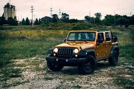 orange jeep wrangler unlimited 2014 jeep wrangler unlimited willys wheeler around the block