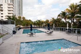 Map Of Miami Beach Hotels by The Confidante Hotel Miami Oyster Com Review U0026 Photos