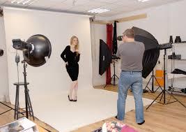 Photo Studio Spitfire Studio Home