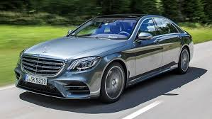 mercedes car s class the 2018 mercedes s class is a smart car fox