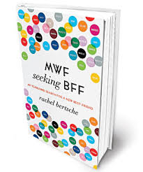 Seeking The Book Bertsche Seeks Bosom Buddy In Mwf Seeking Bff Chicago