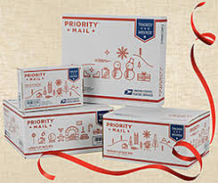 postal service ready to deliver cheer