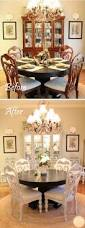 25 best dining room makeovers ideas on pinterest tall curtains