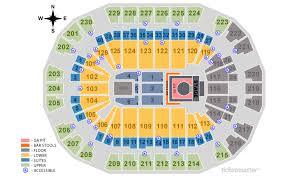 United Center Floor Plan Save Mart Center Fresno Tickets Schedule Seating Chart