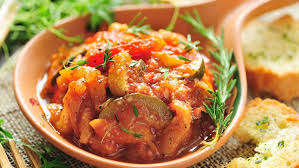 cuisine ratatouille portuguese chicken with ratatouille recipes schwartz uk