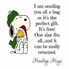 25 snoopy hug ideas peanuts quotes snoopy