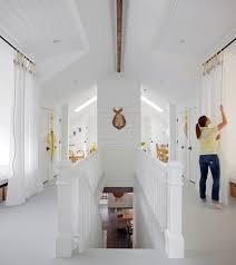 deer head home decor eclectic beach house decor hall beach style with rethink design