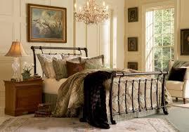 Bob Timberlake King Size Sleigh Bed California King Size Bed Aico Cortina California King Size Sleigh