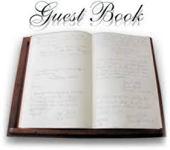 memorial guest book elks org lodge 1877 guest book