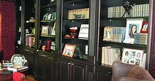 Cost Of Office Furniture by Built In Cabinets Office U2013 Adammayfield Co