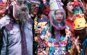 cajun mardi gras costumes edward copeland s tangents treme no 17 carnival time part ii