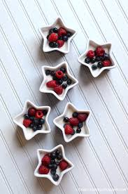 i heart baking panna cotta with fresh berries and balsamic vinegar