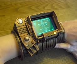 pipboy android fallout pip boy