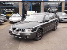 used subaru legacy cars for sale motors co uk