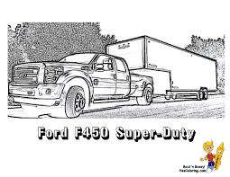 jet truck coloring page gallery for ford pickup truck coloring pages dubujos de carros