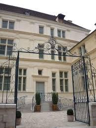 chateau thierry chambre d hote jean de la fontaine en sa maison musée de château thierry
