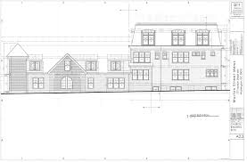 plans submitted for residential conversion of pittman u0027s morton