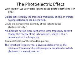 Common The Light Lyrics Photoelectric Effect