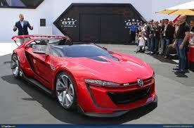 volkswagen supercar ausmotive com wörthersee 2014 volkswagen gti roadster