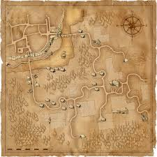 The Witcher 3 World Map by Image Map Outskirts Png Witcher Wiki Fandom Powered By Wikia