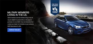 bmw car program usaa offers car program dreyer reinbold bmw